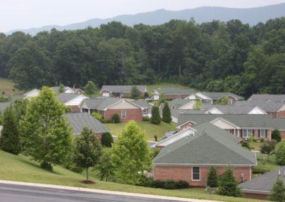Glen Cottages