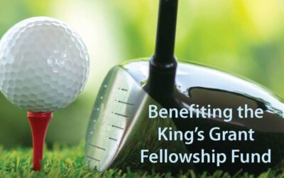 King's Grant Golf Tournament