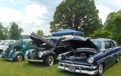 King's Grant Cruise-In and Crafts
