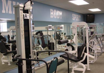 Wellness Center 2